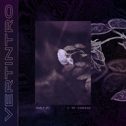vertintro-album-cover