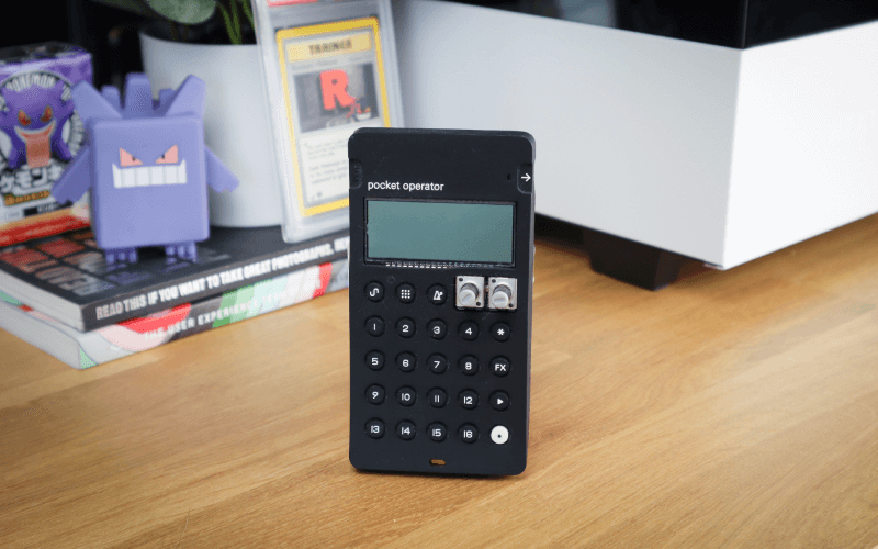 po-33-music-synth